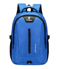 Travel Waterproof Anti-Theft Backpack