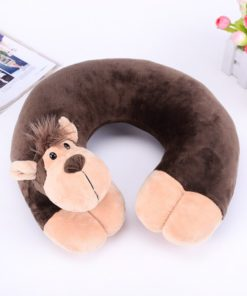 Children Cartoon Travel Pillow