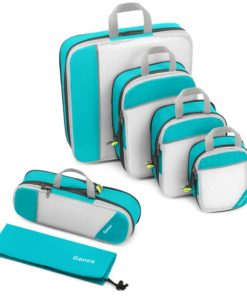 Luggage Organizer Packing Cubes