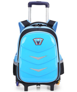 Travelon Wheel Backpack